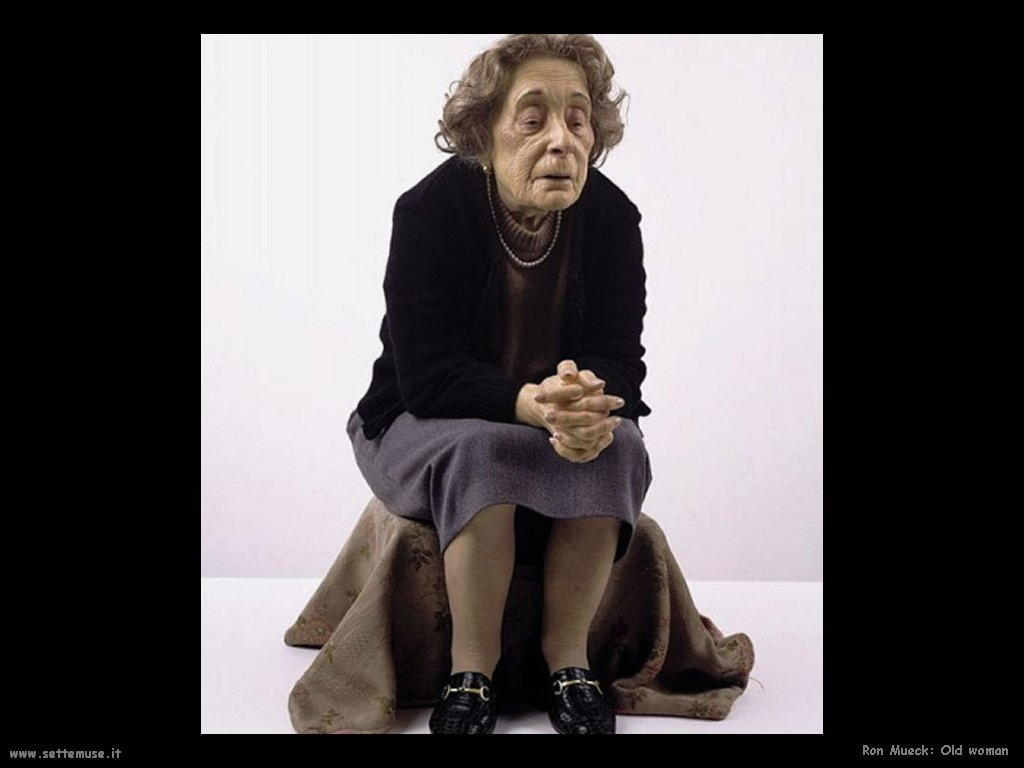 Ron Mueck_old_woman