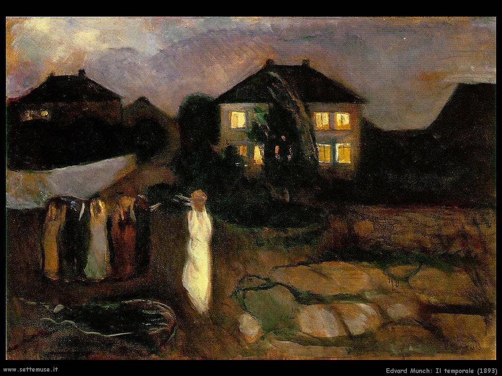 Il temporale (1893)