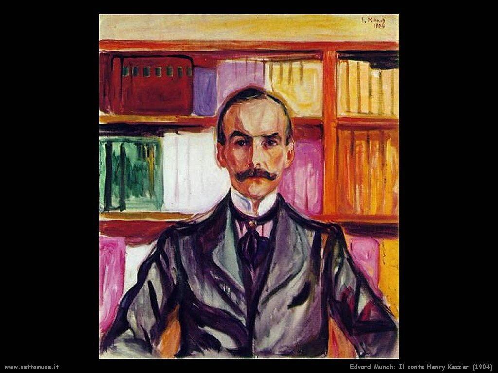 Conte Henry Kessler (1904)