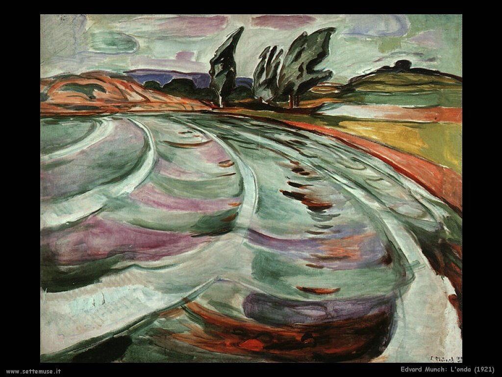 L'onda (1921)