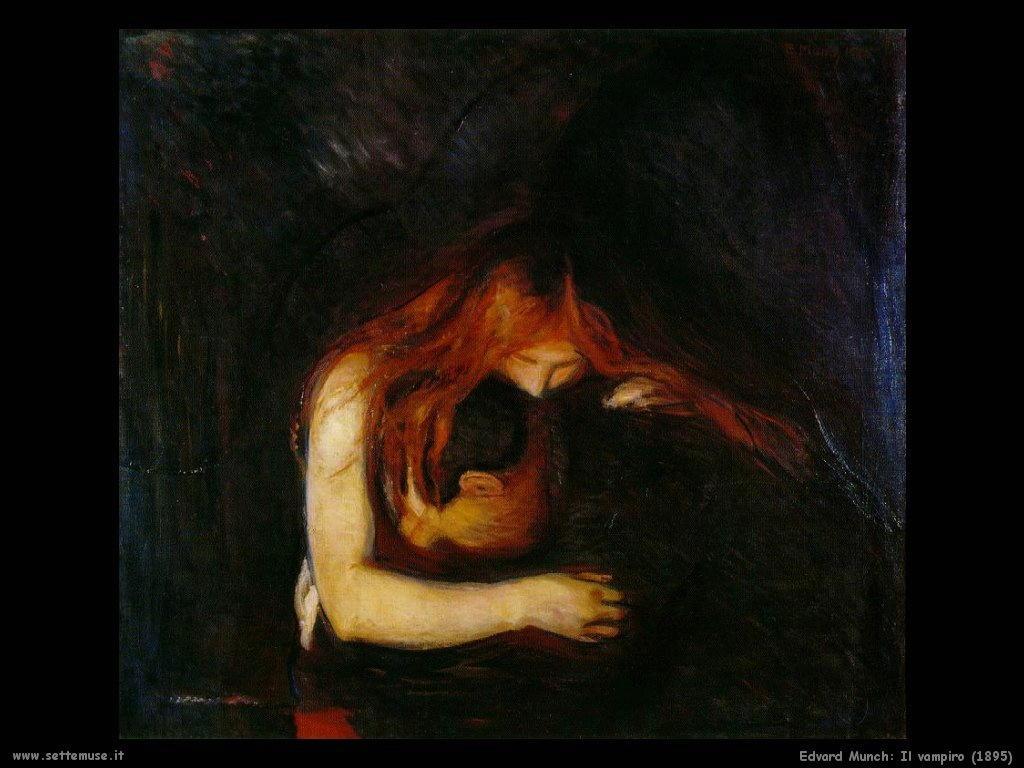 Il vampiro (1895)