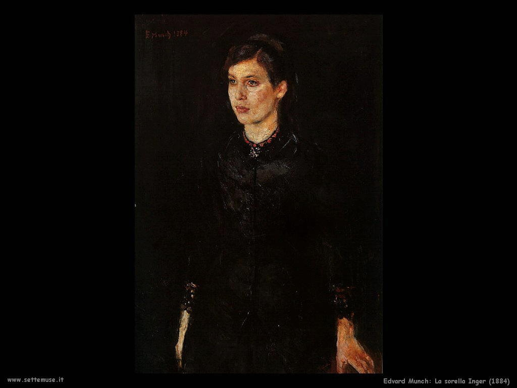 Sorella Inger (1884)