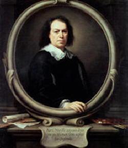 Autoritratto di Bartolomé Esteban Murillo