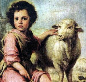 Dipinto di Bartolomé Esteban Murillo