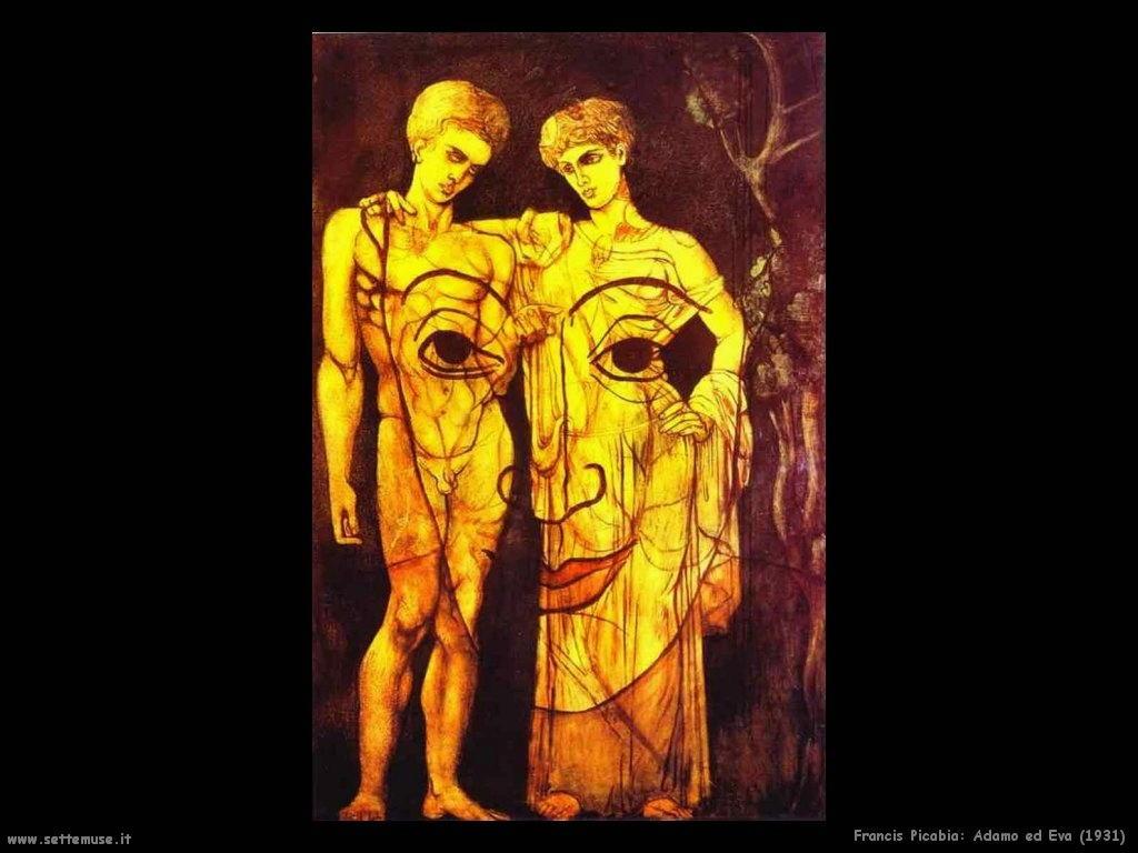 francis_picabia_adamo_ed_eva_1931