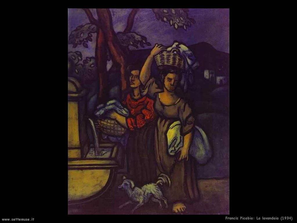 francis_picabia_le_lavandaie_1934