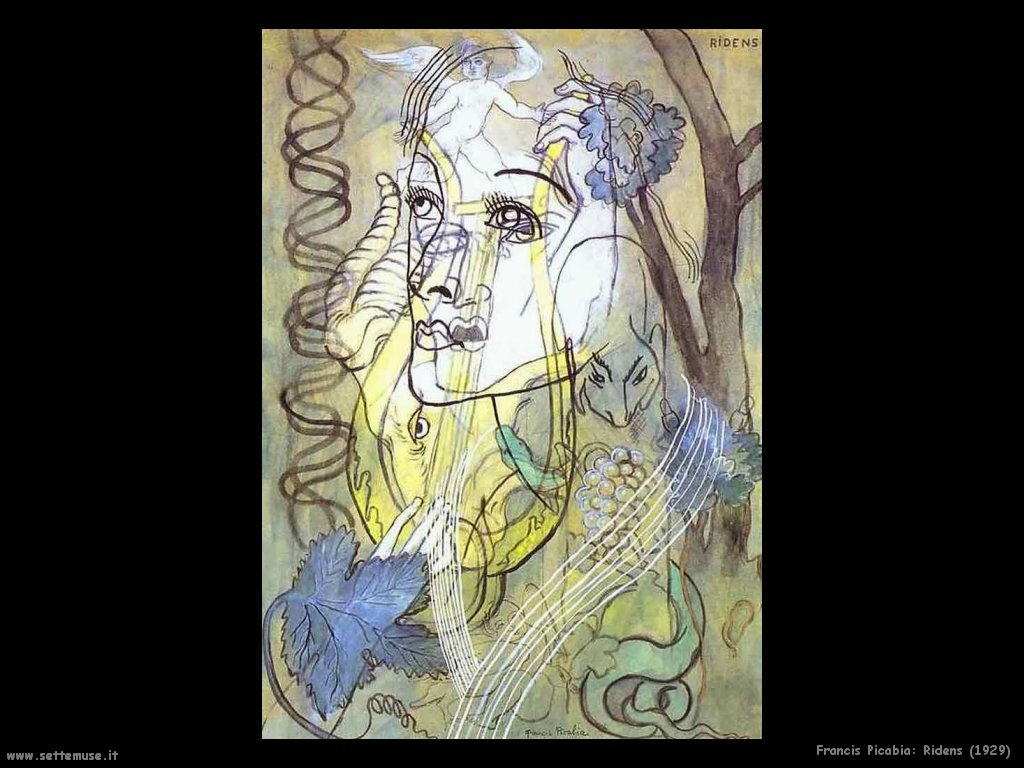 francis_picabia_ridens_1929