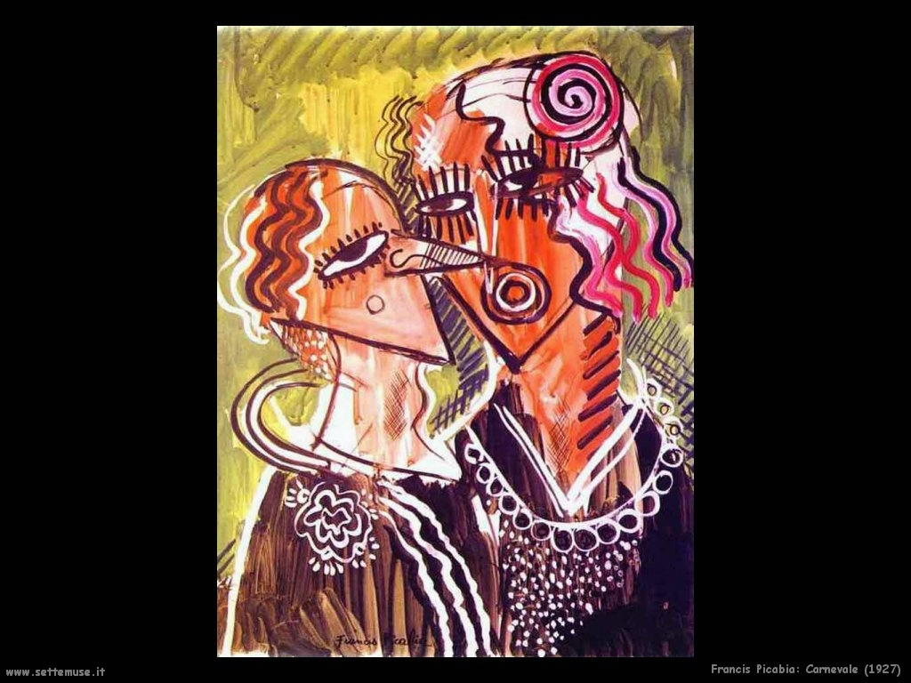 francis_picabia_carnevale_1927