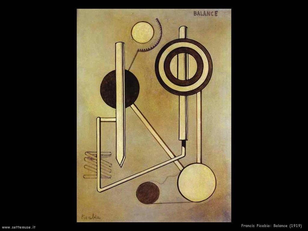 francis_picabia_balance_1919