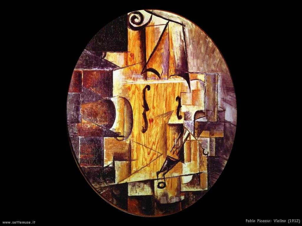 1912 violino