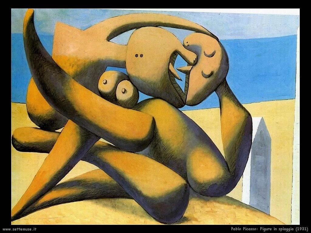 1931_pablo_picasso_figure_in_spiaggia