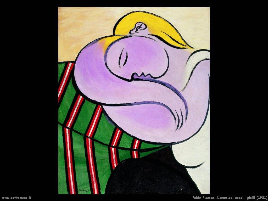 1931_pablo_picasso_donna_dai_capelli_gialli