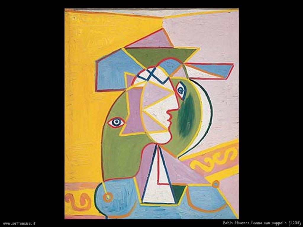 1934_pablo_picasso_donna_con_cappello