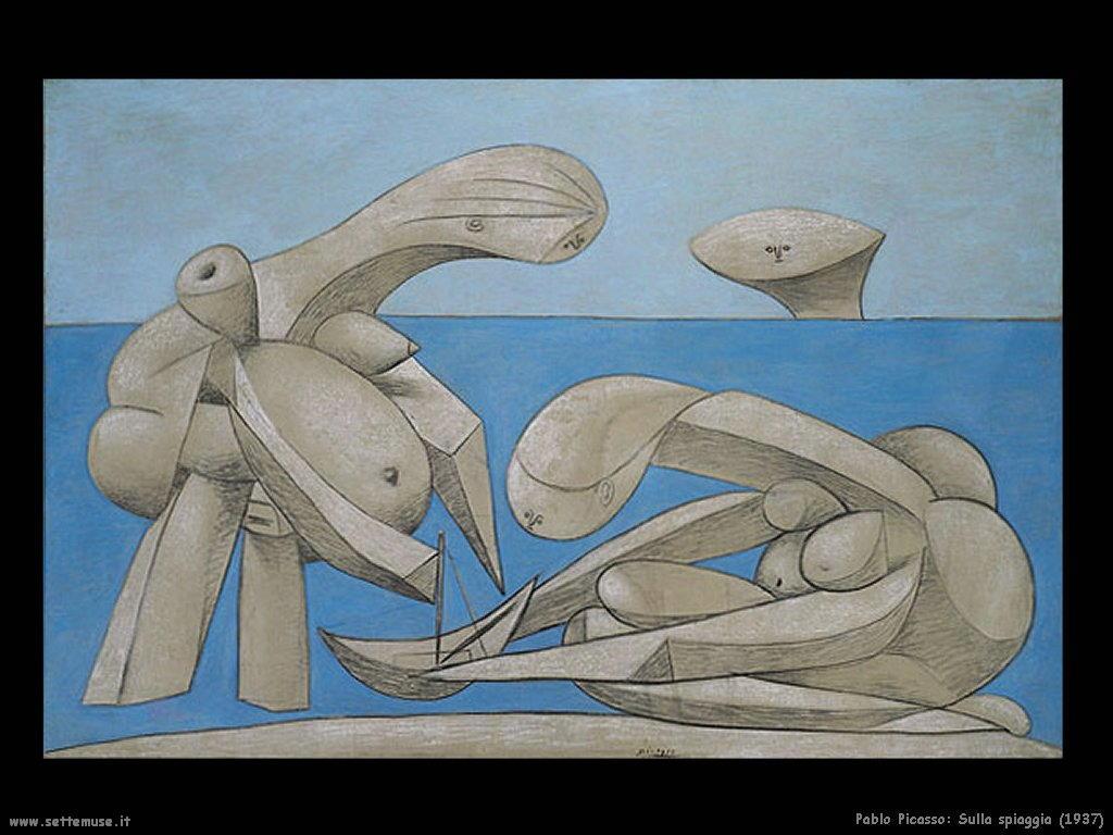 1937_pablo_picasso_sulla_spiaggia