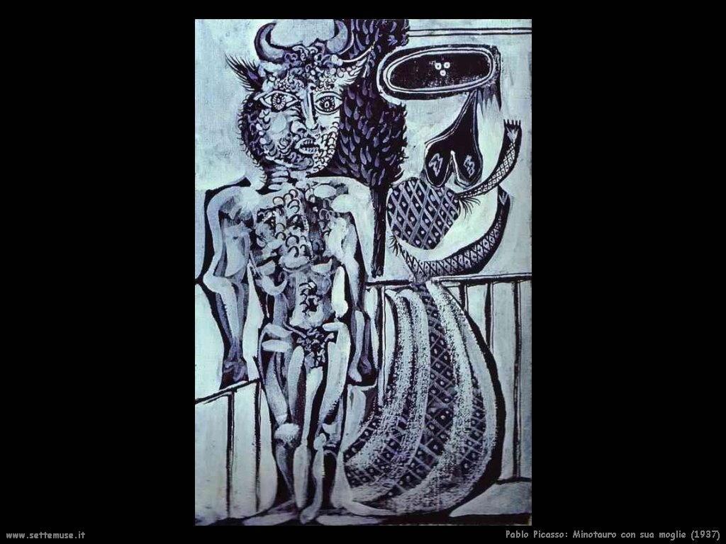 1937_pablo_picasso_minotauro_con_sua_moglie