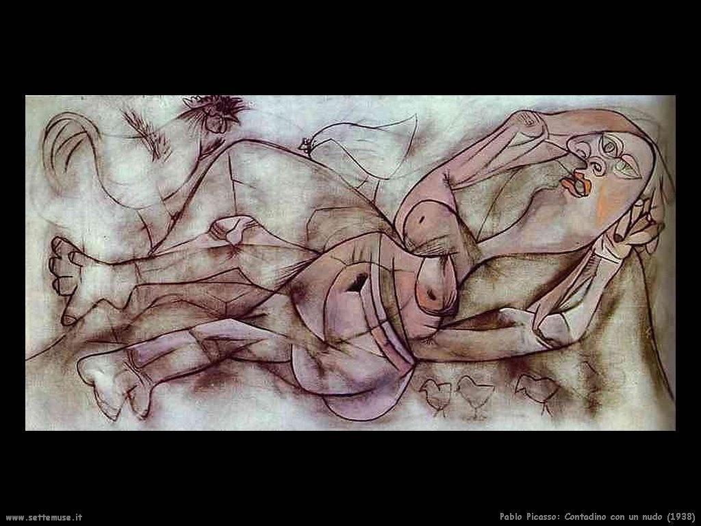 1938_pablo_picasso_contadino_e_nudo