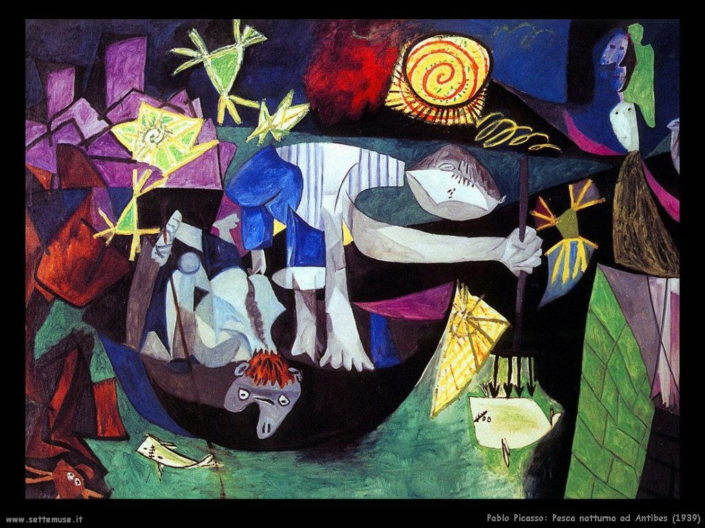 1939_pablo_picasso_pesca_notturna_ad_antibes