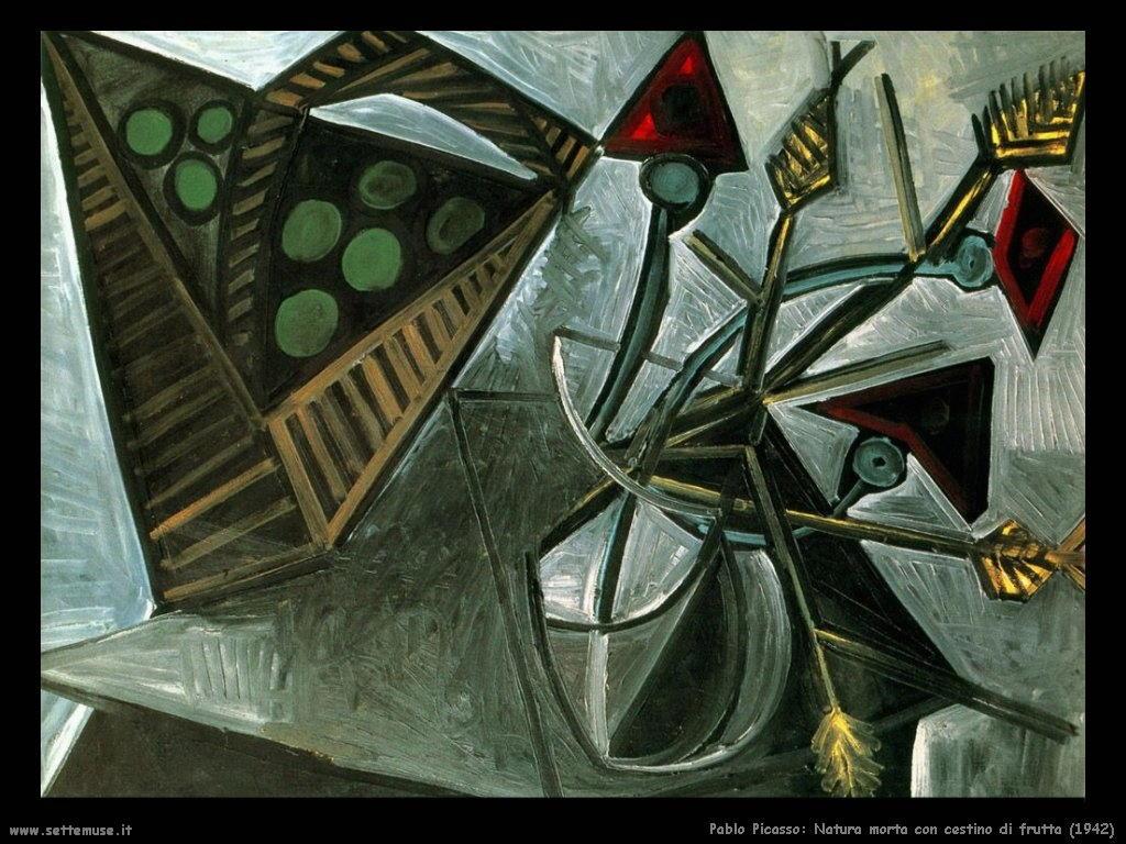 1942_pablo_picasso_natura_morta_con_cestino_di_frutta