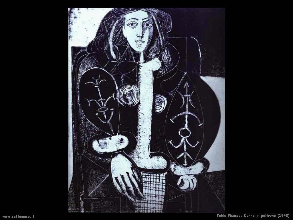 1948_pablo_picasso_donna_in_poltrona