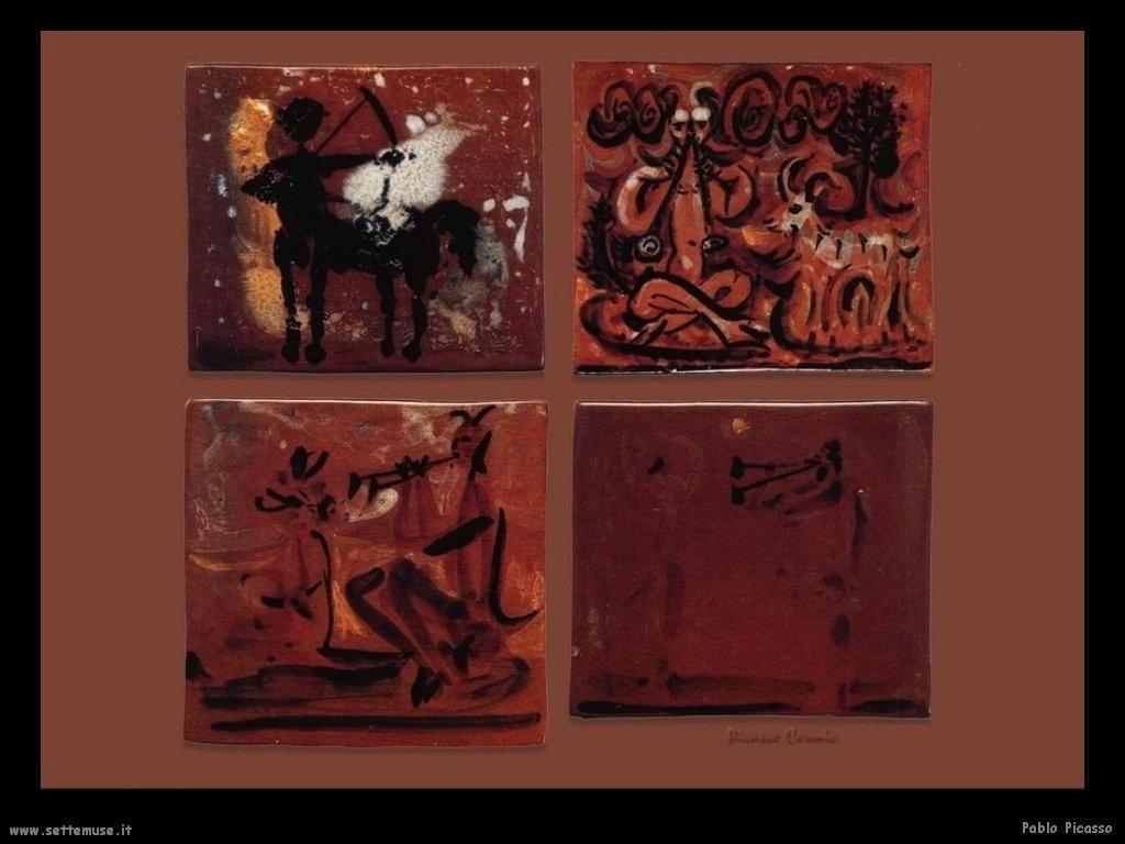 Pablo Picasso 504