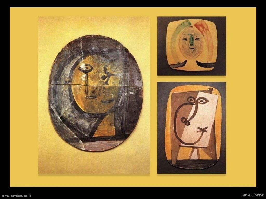 Pablo Picasso 505