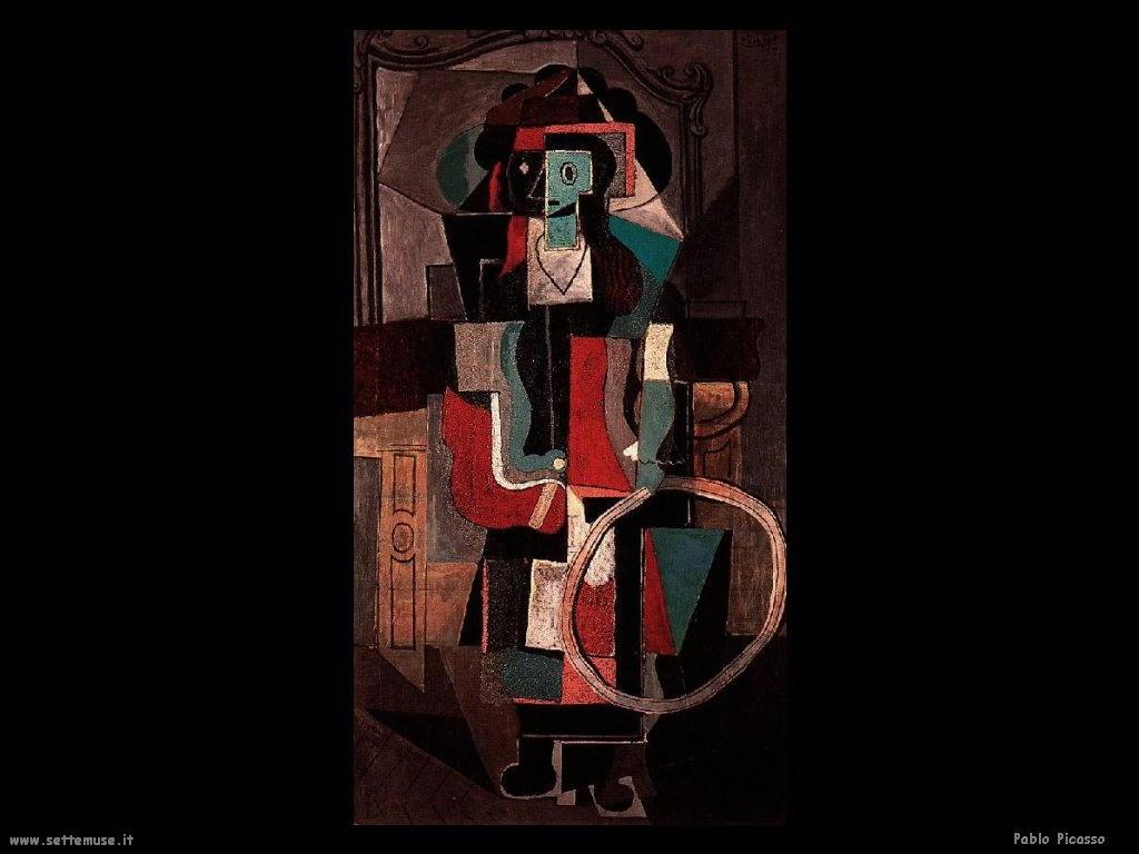 Pablo Picasso 511
