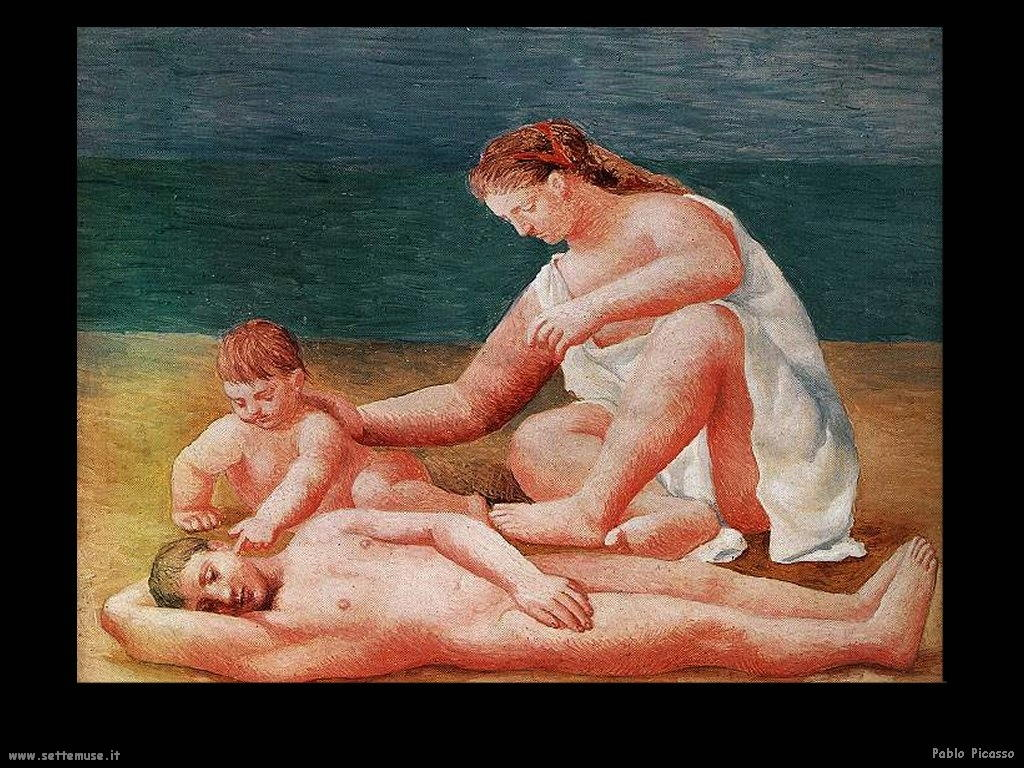 Pablo Picasso 516
