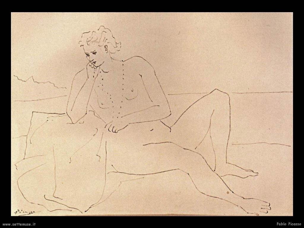 Pablo Picasso 518