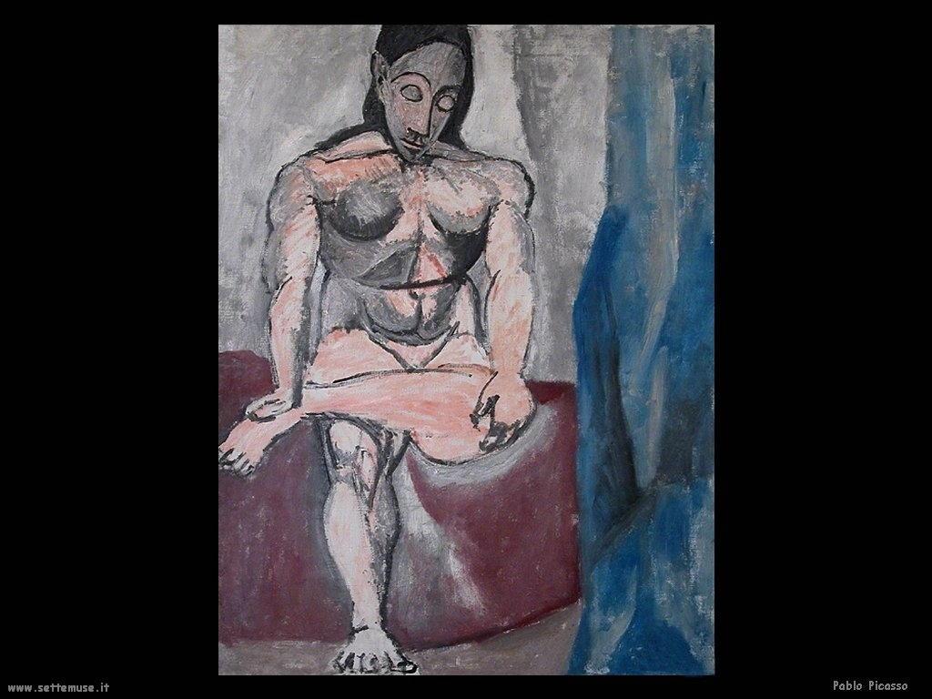 Pablo Picasso 520