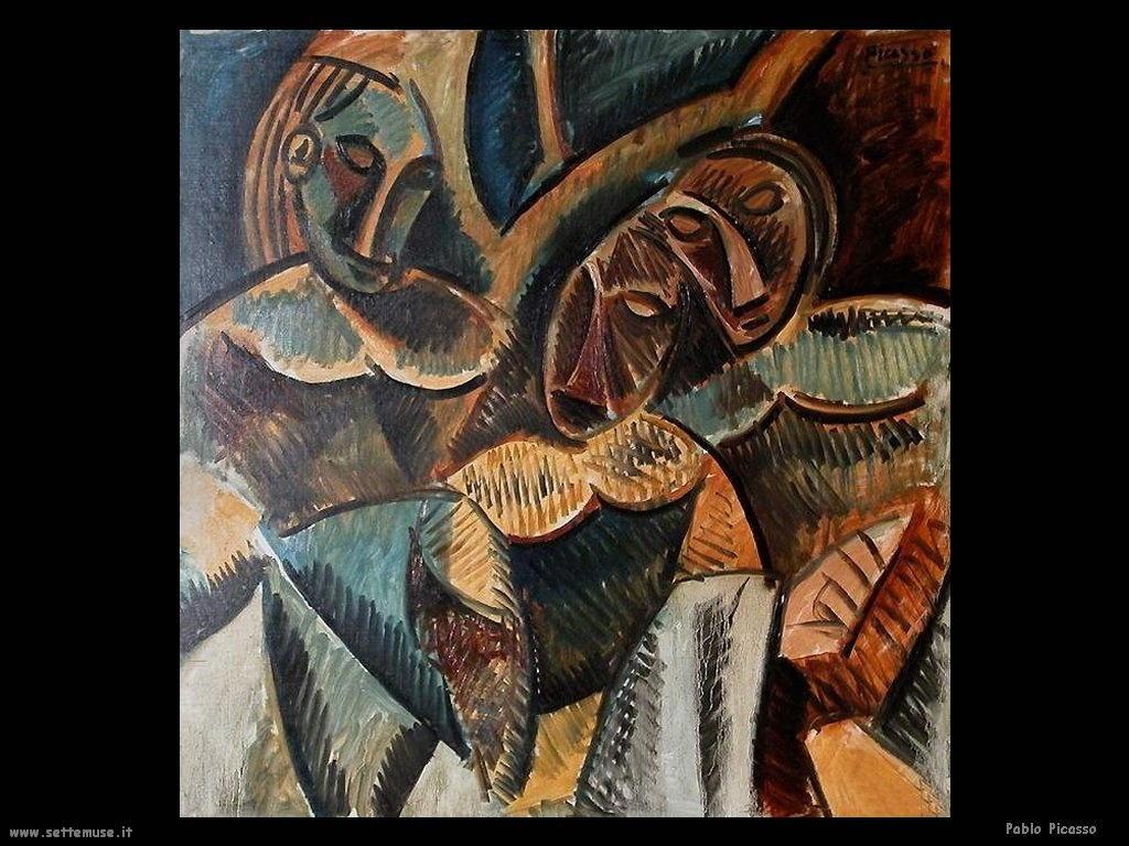 Pablo Picasso 521