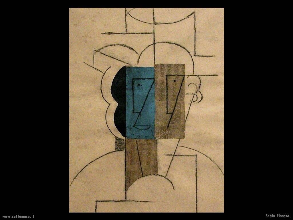 Pablo Picasso 525