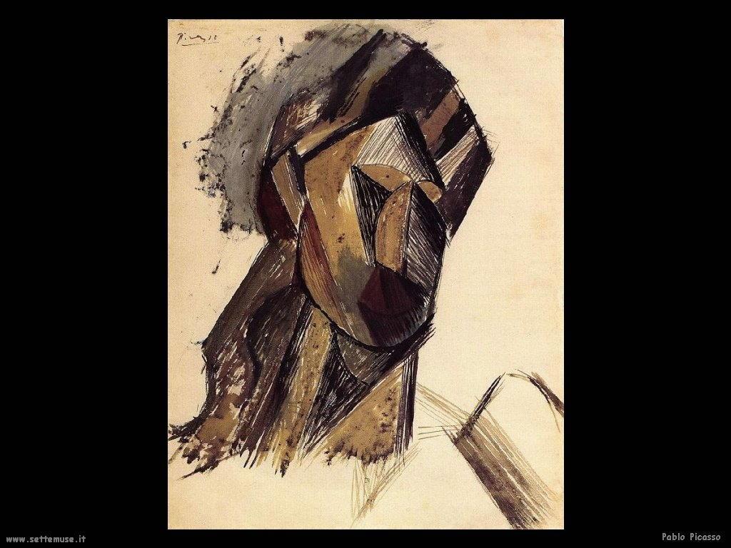 Pablo Picasso 526