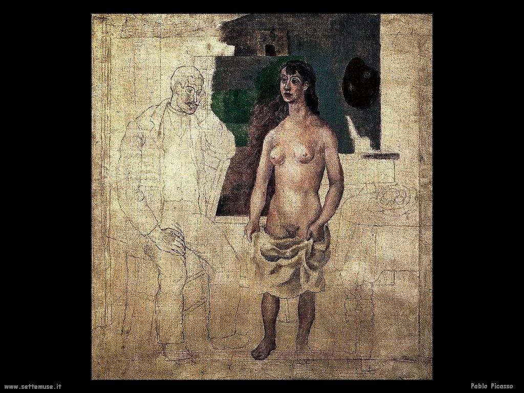 Pablo Picasso 527