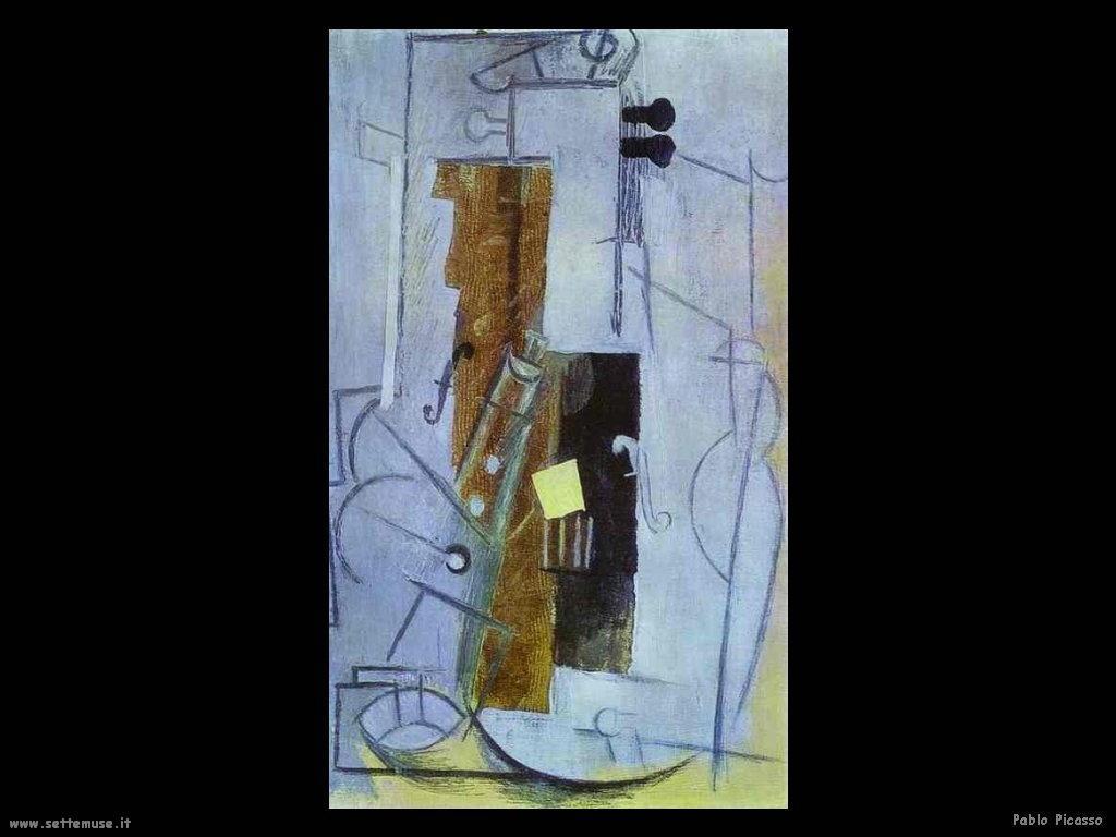 Pablo Picasso 531