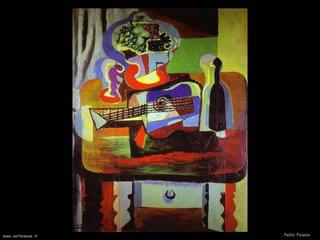 Pablo Picasso 539
