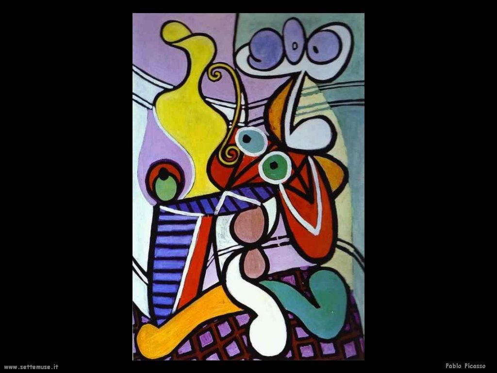 Pablo Picasso 546