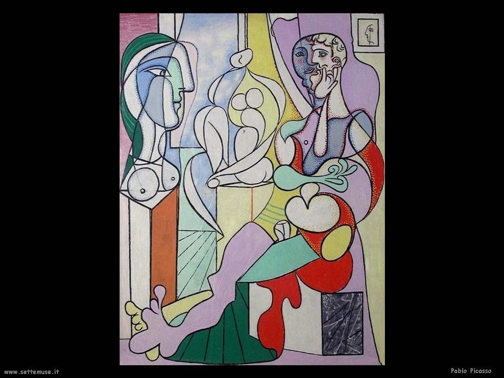 Pablo Picasso 953