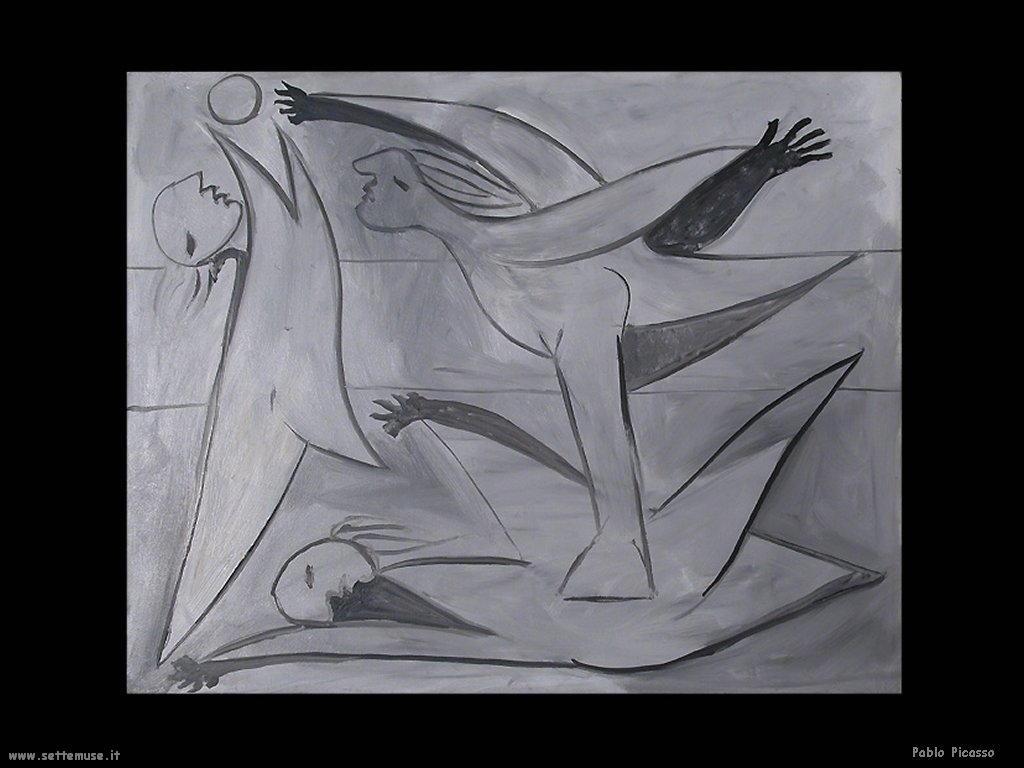 Pablo Picasso 954