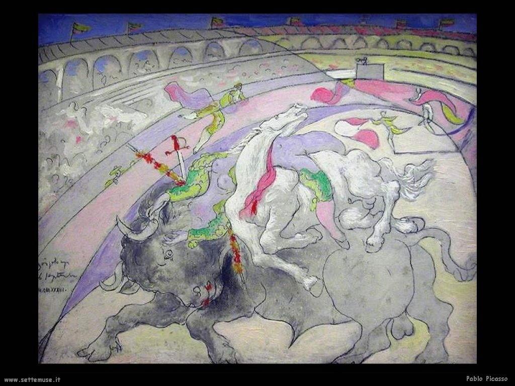 Pablo Picasso 955