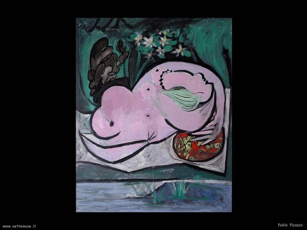 Pablo Picasso 956
