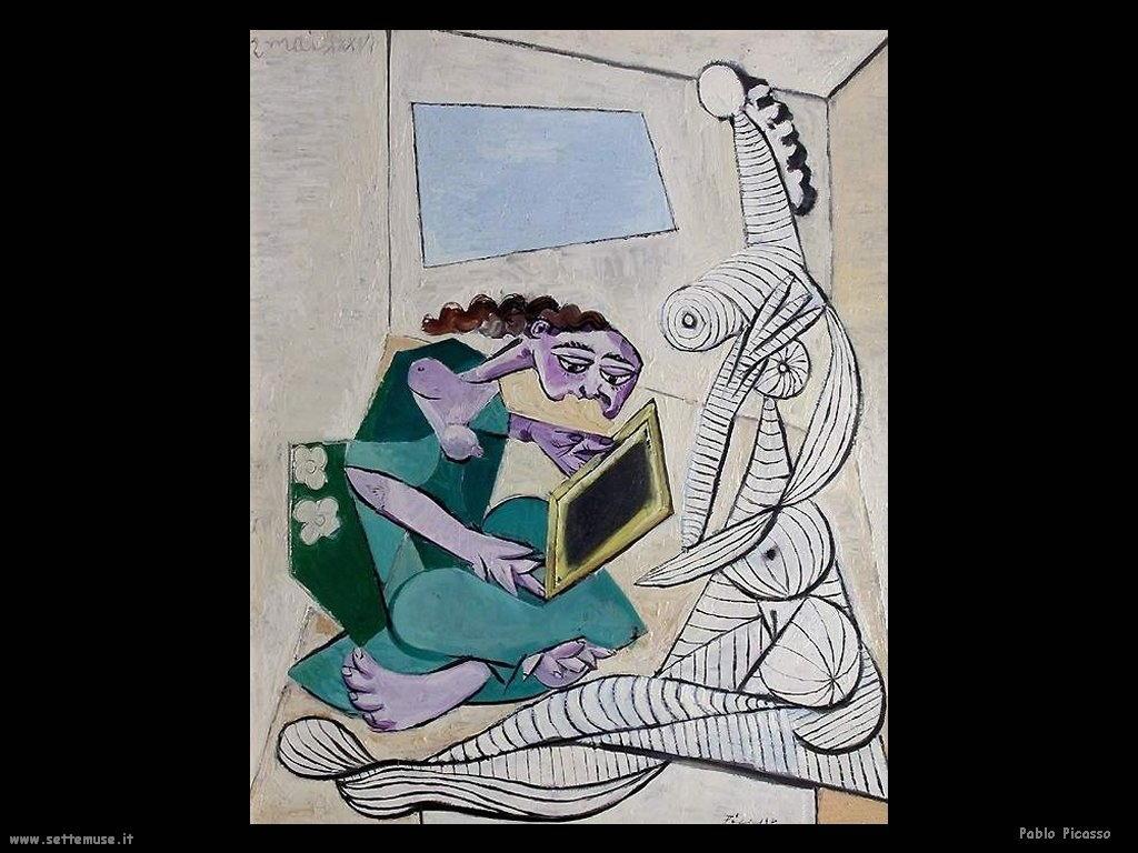 Pablo Picasso 957
