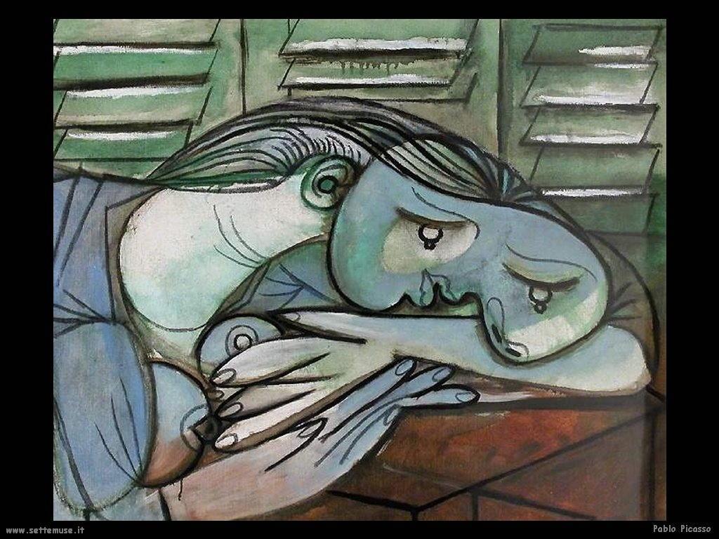 Pablo Picasso 958