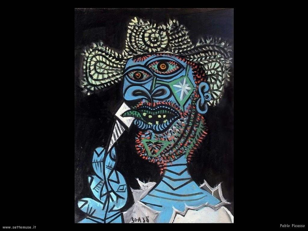 Pablo Picasso 959