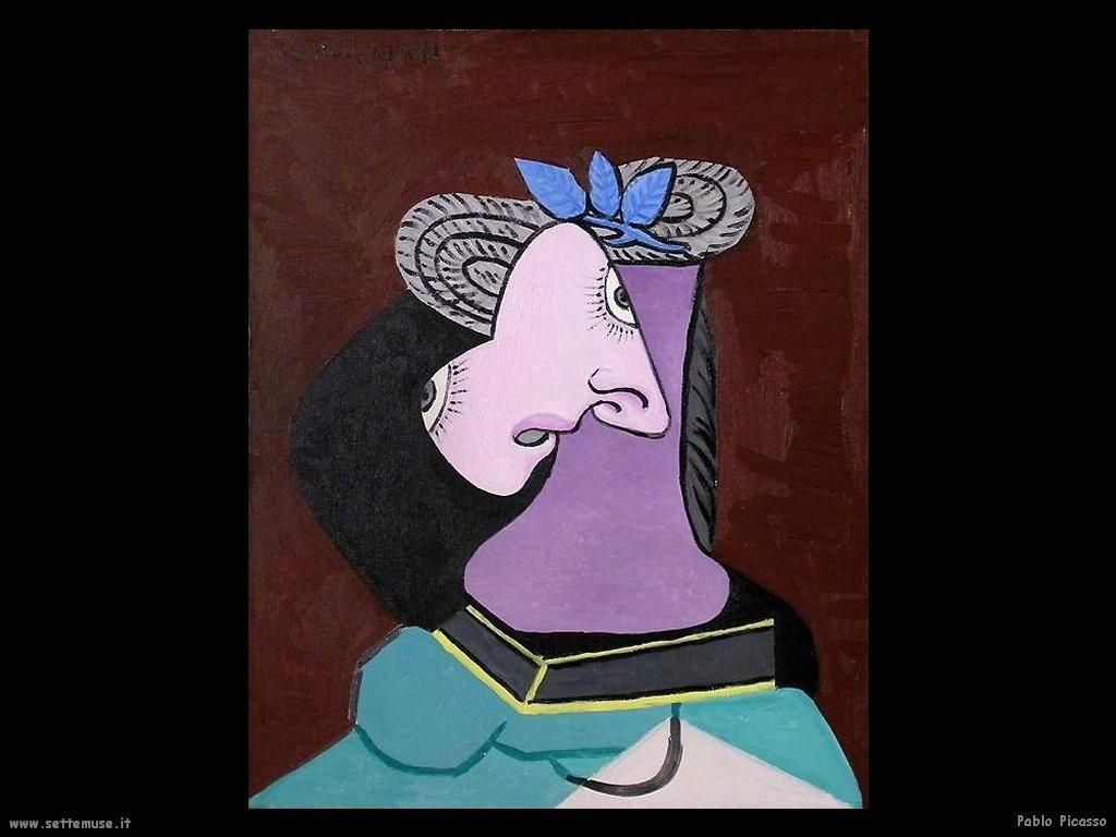 Pablo Picasso 960