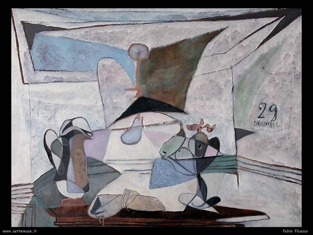 Pablo Picasso 961