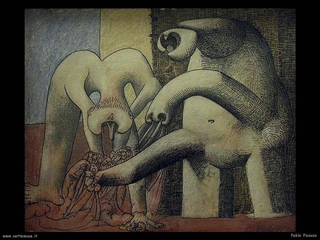Pablo Picasso 962