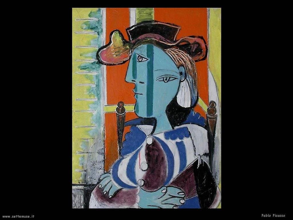 Pablo Picasso 963