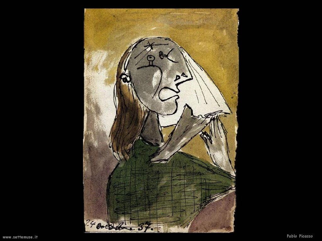 Pablo Picasso 965