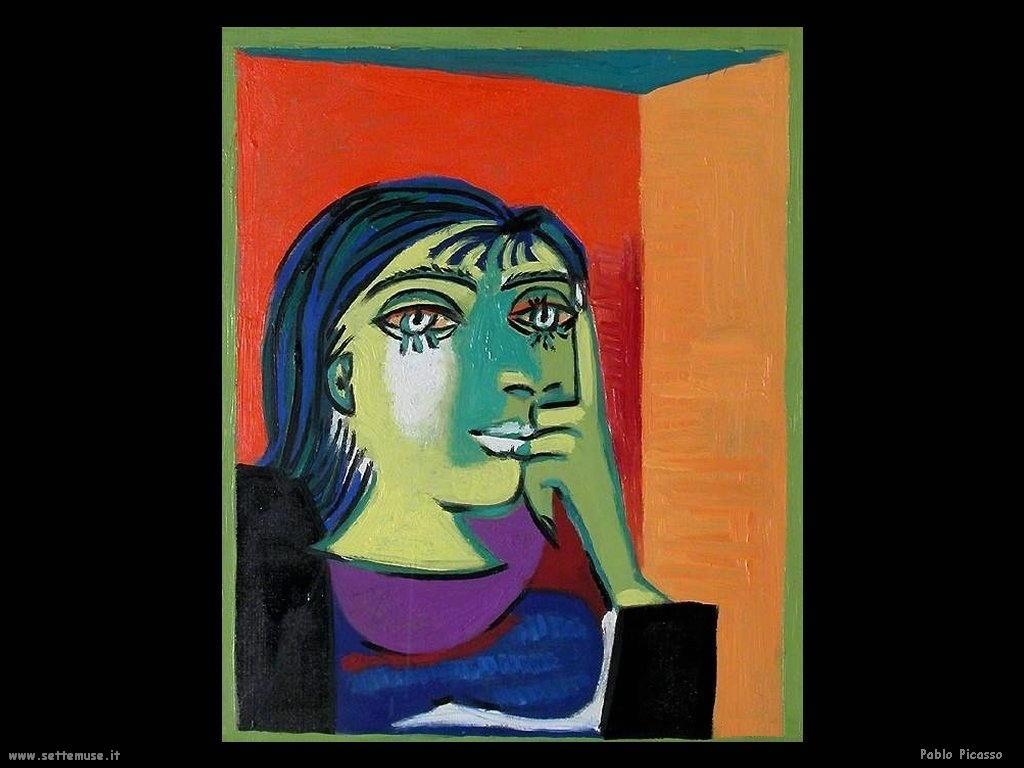 Pablo Picasso 966