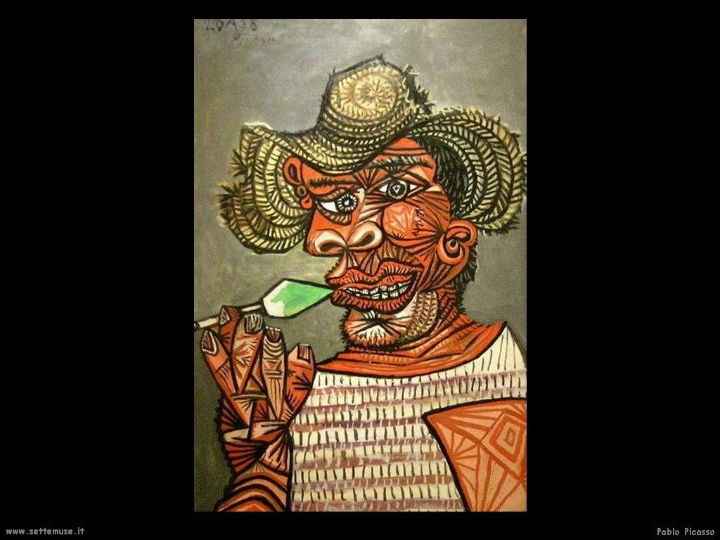Pablo Picasso 967